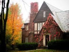 Fall Exterior Home