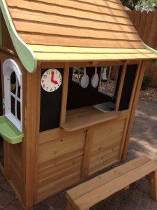playhouse cafe
